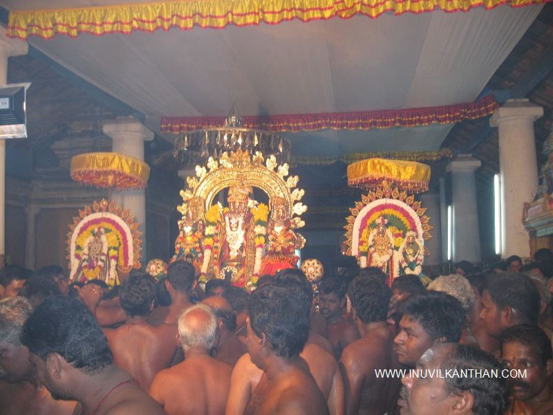 Inuvil kanthan gallery