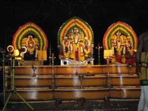 ஓன்பதாம்  நாள் திருவிழா