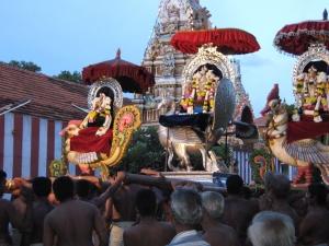 பதின்னான்காம் நாள் திருவிழா