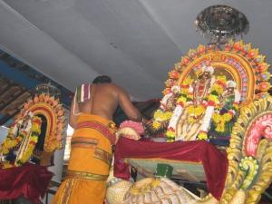 நான்காம்  நாள் திருவிழா