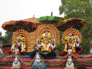 ஜந்தாம் நாள் திருவிழா